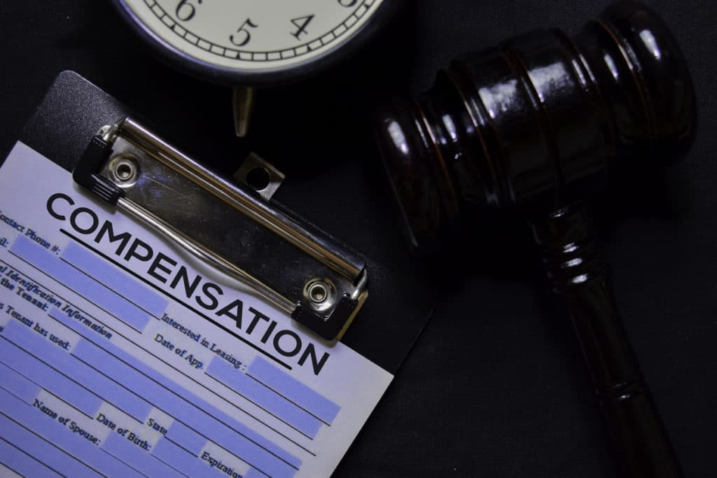 Burn and Electrocution Compensation Attorney